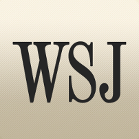 Wall street journal icon
